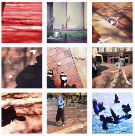 #bringtolightproject15 Instagram gallery